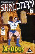 Shaloman Vol. 2 (New Adventures of...) 7
