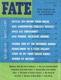 Fate Magazine (1948-Present Clark Publishing) Digest/Magazine Vol. 18 #3