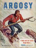 Argosy Part 5: Argosy Magazine (1943-1979 Popular) Vol. 334 #5