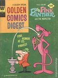 Golden Comics Digest (1969 Whitman) 45