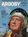 Argosy Part 5: Argosy Magazine (1943-1979 Popular) Vol. 348 #1