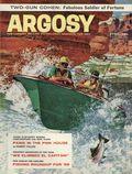 Argosy Part 5: Argosy Magazine (1943-1979 Popular) Vol. 348 #4