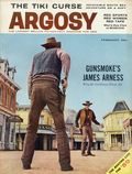 Argosy Part 5: Argosy Magazine (1943-1979 Popular) Vol. 348 #2