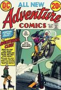 Adventure Comics (1938 1st Series) Mark Jewelers 426MJ