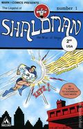 Shaloman Vol. 3 (The Legend of...) 1