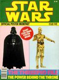 Star Wars Official Poster Monthly (Episode IV) 5
