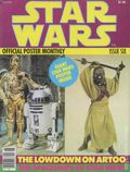 Star Wars Official Poster Monthly (Episode IV) 6