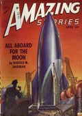 Amazing Stories (1926-Present Experimenter) Pulp Vol. 21 #4