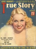True Story Magazine (1919-1992 MacFadden Publications) Vol. 33 #5