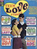 Teen Love Stories (1969) 2