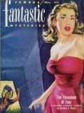 Famous Fantastic Mysteries (1939-1953 Frank A. Munsey/Popular/Altus) Pulp Mar 1951