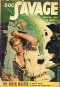 Doc Savage (1933-1949 Street & Smith) Pulp Jan 1949