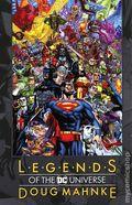 Legends of the DC Universe Doug Mahnke HC (2021 DC) 1-1ST