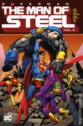 Superman The Man of Steel HC (2020 DC) 2-1ST
