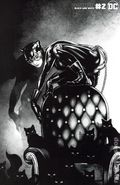 Batman Black and White (2020 DC) 2C