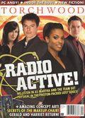 Torchwood Magazine (2008) 9