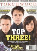 Torchwood Magazine (2008) 13