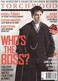 Torchwood Magazine (2008) 20