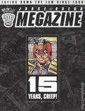Judge Dredd Megazine (1990) 237