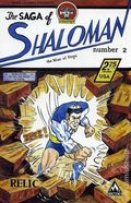 Shaloman Vol. 4 (Saga of...) 2004 2