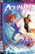 Future State Aquaman (2021 DC) 1A