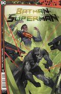 Future State Batman Superman (2021 DC) 1A