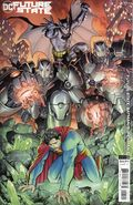 Future State Batman Superman (2021 DC) 1B
