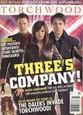 Torchwood Magazine (2008) 7