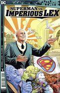 Future State Superman vs. Imperious Lex (2021 DC) 1A
