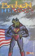Broken Heroes (1998) 11