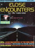 Close Encounters of the Third Kind Official Poster (1977 Paradise Press) 1