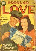 Popular Love (1936-1955 Beacon/Better) Pulp Vol. 18 #3