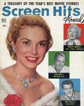 Screen Hits (1954 Dell Publishing) Magazine 9