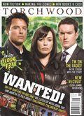 Torchwood Magazine (2008) 16A