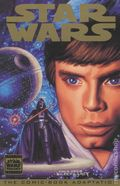 Star Wars A New Hope TPB (1997 Dark Horse) Special Edition 1-REP