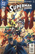 Superman The Man of Tomorrow (1995) 13