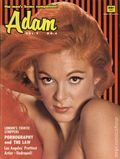 Adam (1956-1996 Knight Publishing) 2nd Series Vol. 9 #4