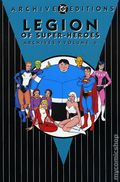 DC Archive Editions Legion of Super-Heroes HC (1990-2012 DC) 6-1ST