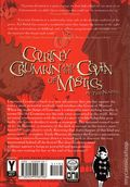 Courtney Crumrin TPB (2002-2009 Oni Press) B&W 1st Edition 2-1ST