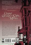 Courtney Crumrin TPB (2002-2009 Oni Press) B&W 1st Edition 2-REP
