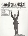 Cliffhanger (1983 WOY Publications) Fanzine 16