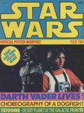 Star Wars Official Poster Monthly (Episode IV) 2