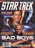 Star Trek Magazine (2006-Present Titan) US Edition 30N