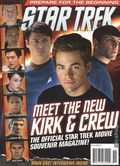 Star Trek Magazine (2006-Present Titan) US Edition 18N