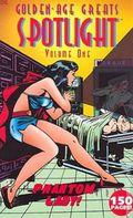 Golden Age Greats Spotlight (2003- AC Comics) 1st Edition 1