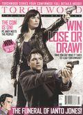 Torchwood Magazine (2008) 22
