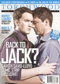 Torchwood Magazine (2008) 21