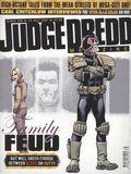 Judge Dredd Megazine (1990) 260