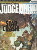 Judge Dredd Megazine (1990) 254