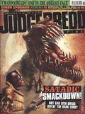 Judge Dredd Megazine (1990) 263